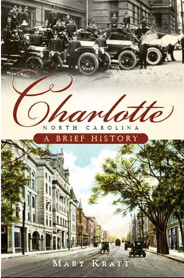 charlotte-brief-history