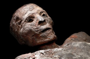 Mummies of the World Day 1
