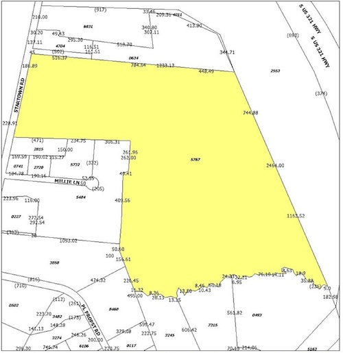 Catawba County Building Permits Issued