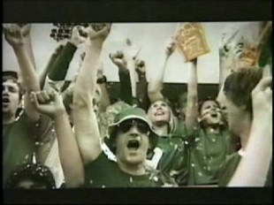 Football comes to UNC Charlotte, first video ad released